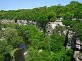 Смотричский каньон с Новоплановского моста.jpg