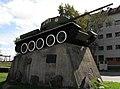 Танк Т-34-85, принят на вооружение в 1943 году.jpg