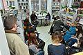 Тернопіль - «Дім книги» - Презентація книжки «Казки і казкарі» Олександра Гавроша - 17030135.jpg