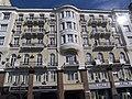 Украина, Киев - улица Хмельницкого, 32 (01).jpg