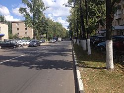 Рудненский городской поликлинике