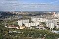 Химки (Россия) Свалка мусора среди жилых массивов - panoramio.jpg