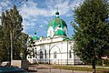 Церковь Сретения Крестовоздвиженского прихода 3.jpg