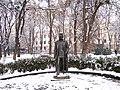 Чернівці, сквер на розі вулиць Т.Шевченка та М.Кордуби.jpg