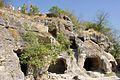 Чуфут-Кале. печерне місто.jpg