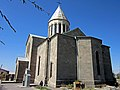 Վարդենիս, Սուրբ Ասվածածին եկեղեցի 15.jpg