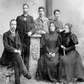 אגודת חוצ החינוך בורשה חברי הנהלת האגודה ( 1896) .-PHG-1014153.png