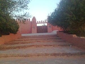 Tinerkouk - Image: البرج 4