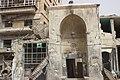 مدخل جامع الحدادين في حلب.jpg
