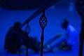 نمایش هملت در قم به کارگردانی علی علوی و گروه تئاتر گاراژ به روی صحنه رفت hamlet Garage Theater qom 16.jpg