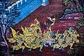 จิตรกรรมฝาผนังวัดพระแก้ว Wat Phra Kaew 0005574 by Trisorn Triboon D85 9708.jpg