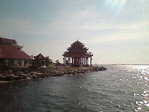 Si Racha District - Wat Ko Loi, Si Racha