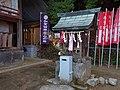 加賀田神社の境内社 河内長野市加賀田 2013.2.10 - panoramio.jpg