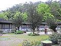国清寺罗汉殿长廊 - panoramio.jpg