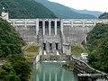 大滝ダム 2010.10.29 - panoramio.jpg