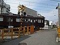 女子職踏切道 Jyoshishoku - Panoramio 96238565.jpg