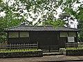 岩槻城址公園の黒門 - panoramio.jpg