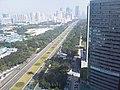 深圳香梅立交 - panoramio (1).jpg