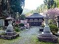脳天大神 宝泉坊水子地蔵尊 Hōsenbō Mizuko-jizō-son 2011.4.10 - panoramio.jpg