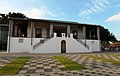 臺灣臺南熱蘭遮城博物館 (赤崁城遺蹟) Museum of Fort Zeelandia in Tainan, TAIWAN.jpg