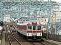 近鉄京都線 伏見駅にて 2013.1.10 - panoramio.jpg