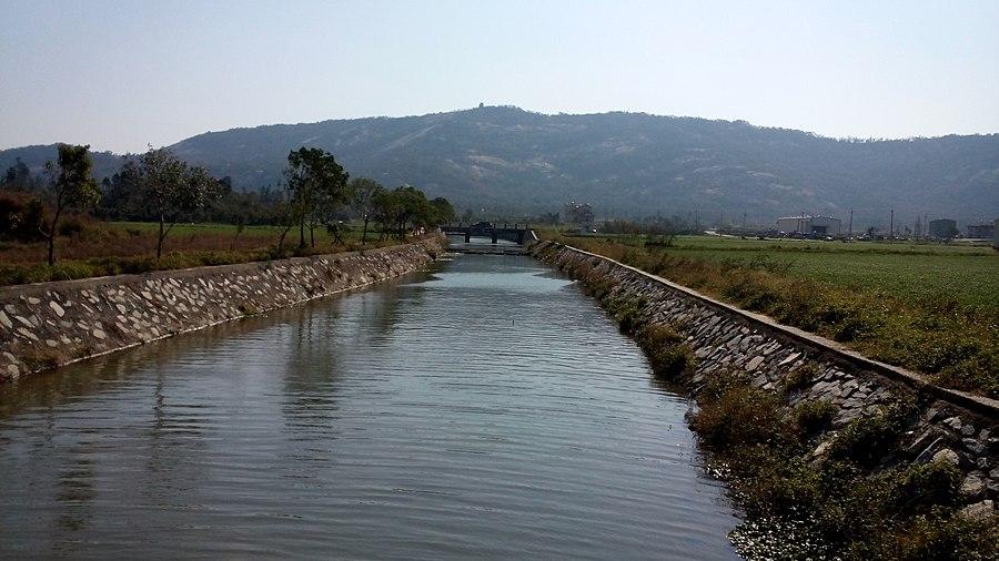 Mount Taiwu