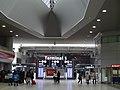 関西国際空港第一ターミナルビル前 - panoramio.jpg