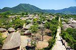 City fortress and Naganeupseong town