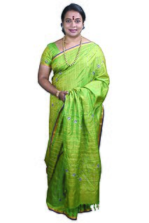 Umashree Indian politician and actress