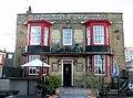 -2018-11-13 Barking Smack public house, Marine Parade, Great Yarmouth, Norfolk.jpg