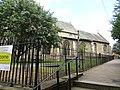 -2019-07-08 Saint Peter and Saint Paul Parish Church, Oak Street, Fakenham (2).JPG