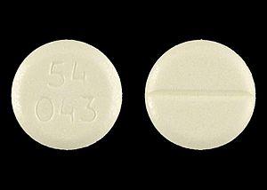 Azathioprine 50 MG Oral Tablet