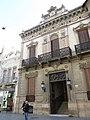 009 Casa Torrebadella, c. Anselm Clavé 29 (Granollers).jpg