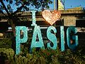 01101jfC 42 Highway Boundary Bagong Ilog Pasig Boulevard Flyover Bridge Cityfvf.jpg