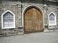 0226jfPoblacion Park Hall Church Arayat Pampanga National Roadfvf 16.JPG