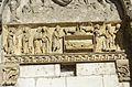 025 La Charité-sur-Loire Frise sculptée de la porte de l'abbatiale.jpg