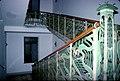 033R17221077 Stadt, Köstlergasse, Otto Wagnerhaus, Stiegenhaus, Stiegengeländer, Detail.jpg