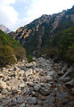 0365 - Nordkorea 2015 - Kumgang Gebirge (22936610576).jpg