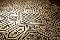 0425 - Museo archeologico di Milano - Mosaico romano, secc. II-III d.C. - Foto Giovanni Dall'Orto, 13 Mar 2012.jpg