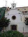 043 Capella de l'antic hospital, c. Vall 69 (Canet de Mar).JPG