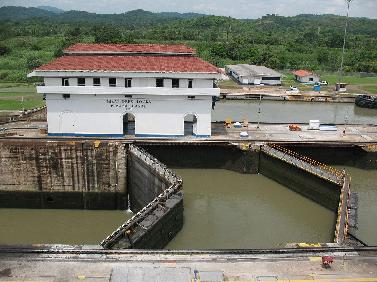 Canal De Panamá: File:06. Canal De Panama (17).JPG