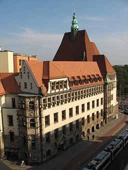 061011 134000 Polizeihaus