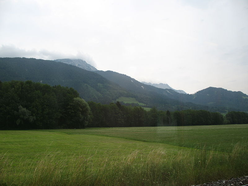 File:0684 - Between Schladming and Pruggern.JPG