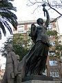 07 A Francesc Layret (Frederic Marès), pl. Goya.jpg