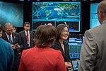 08.19 「同慶之旅」總統參訪美國國家航空暨太空總署(NASA)所屬詹森太空中心(Johnson Space Center) (44088878222).jpg