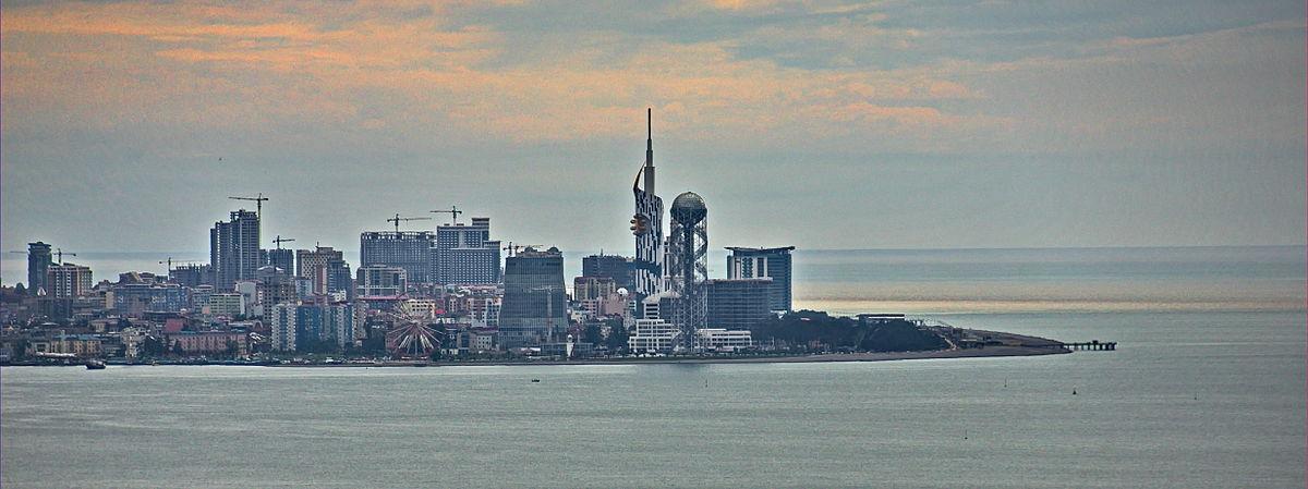 Batumi City