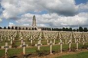 0 Verdun - Cimetière de Douaumont (1)