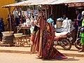 10 Janvier à Ouidah; Egoun goun en déambulation 06.jpg