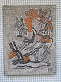 1100 Moritz Seeler-Gasse 2 Stg. 56 PAHO - Smaltenmosaik-Hauszeichen Abstrakte Komposition von Edda Mally IMG 7657.jpg