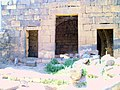 113 Umm al-Jimal building with internal arch.jpg